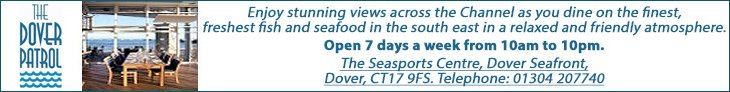 Hythe Bay Seafood Restaurant and Bar