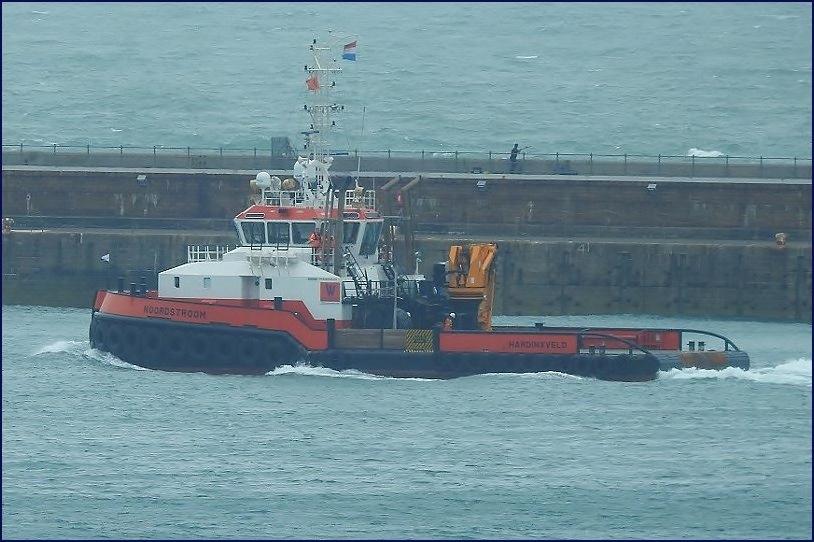 DoverForum com - Sea News